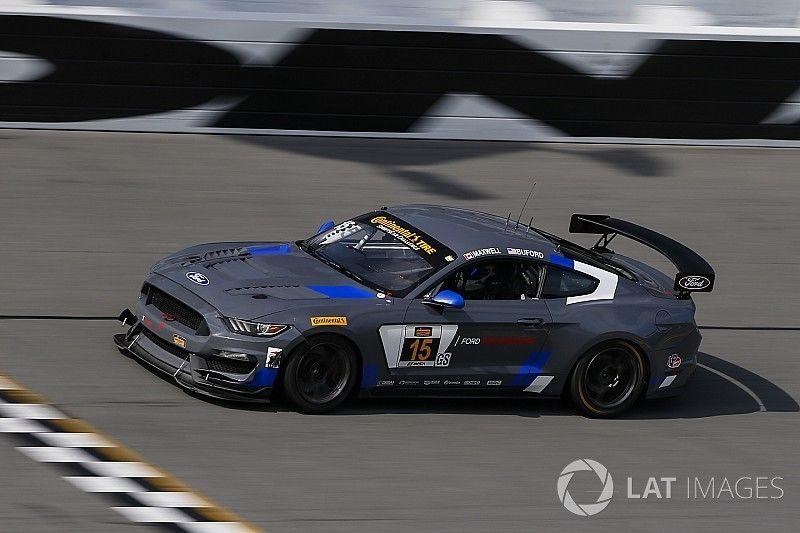 Ford's NASCAR young guns team up for CTSCC opener at Daytona