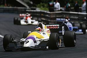 GP de Pau 1992: dans l'antichambre de la F1