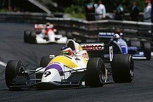 Cuando un español lideraba la antesala de la F1, sobre un tal Barrichello