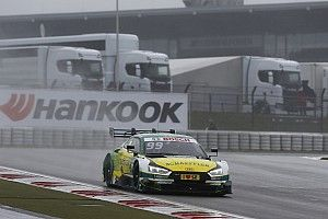 Audi vetoed scrapping DTM performance weights at Zandvoort