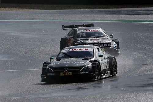 Gara 2: Wickens e Di Resta regalano una grande doppietta alla Mercedes
