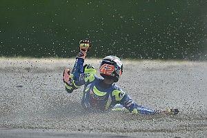 Подушки безопасности в комбинезонах стали обязательными для MotoGP