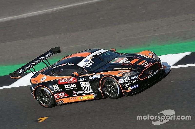 Solaris Motorsport costretta a saltare la tappa di Monza