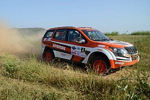 Rajasthan INRC: Gill eases to second victory of 2017