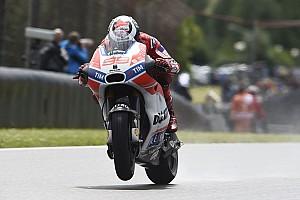 """MotoGP Noticias de última hora Lorenzo: """"Me esperaba un resultado mucho peor"""""""