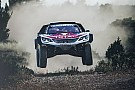 «Дакар» 2018 года станет для Peugeot последним