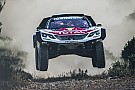 Dakar Peugeot conferma: il programma Dakar chiude dopo l'edizione 2018