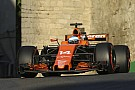 McLaren's first points of 2017 no cause for excitement - Boullier