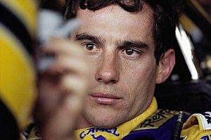 10 Kutipan terbaik Ayrton Senna