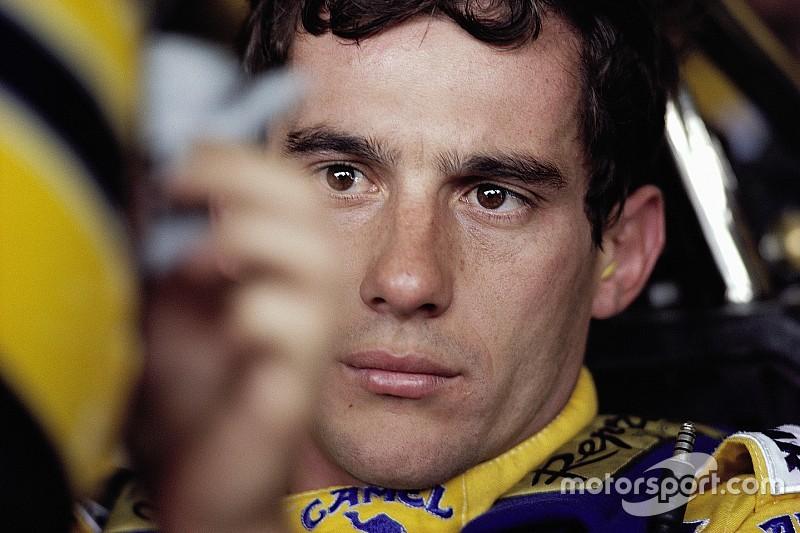 """Hill vergelijkt Verstappen met jonge Ayrton Senna: """"Hij zal hiervan leren"""""""