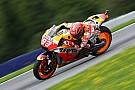 FP3 MotoGP Austria: Marquez memimpin, Rossi kelima