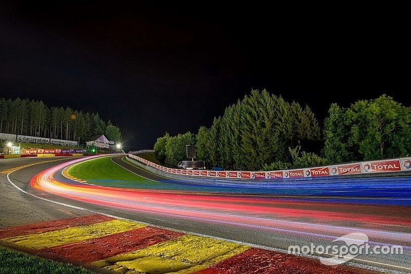Insight: How to conquer the Spa 24 Hours