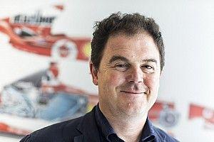 Блог Джеймса Аллена начнет выходить на Motorsport Network