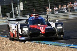 Toyota va flirter avec le record du Mans, selon Buemi