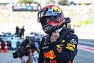 Formula 1 Horner: Verstappen seharusnya bisa di posisi tiga klasemen