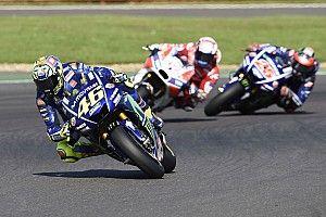 """Rossi: """"El momento de Dovizioso ha llegado"""""""