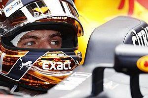 Verstappen még csak gondolni sem akar a Ferrarira