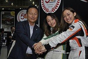 女性限定プロレースがFSWで5月始動。その名も「競争女子選手権」