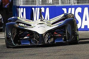 Машина Roborace проедет выставочную гонку в Гудвуде