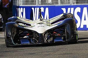 Roborace denkt na over format voor coureurloze competitie