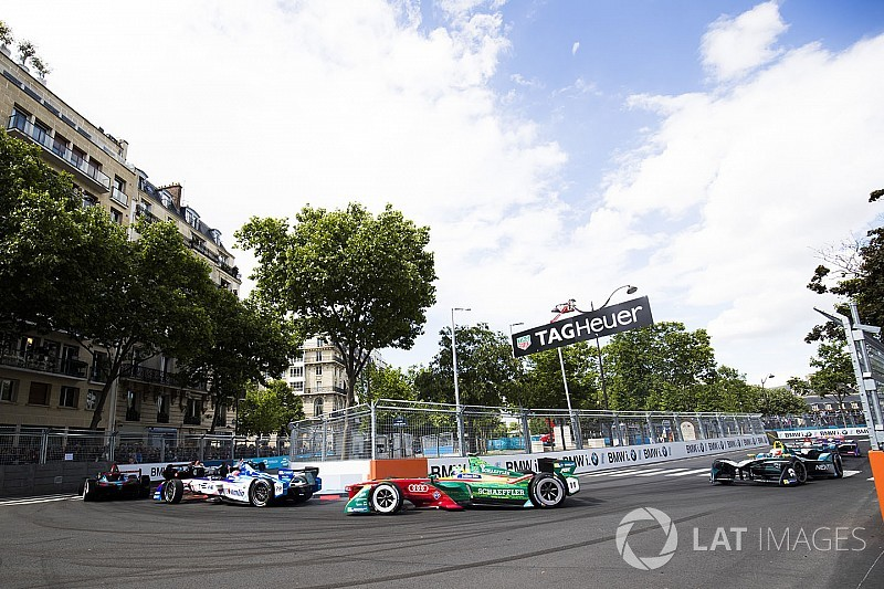 Motorsport.com teams with TAG Heuer for Formula E video series