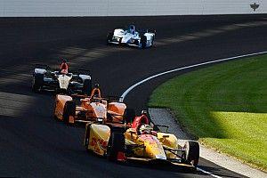 Sigue en directo los entrenamientos libres de Indy 500
