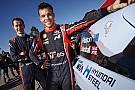 WRC Un Paddon requinqué ce week-end au Rallye du Rouergue