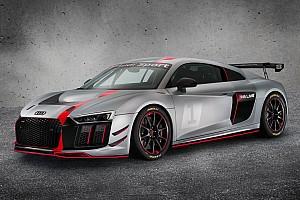 Auto Actualités Audi Sport pourrait mettre fin à la R8!
