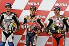 MotoGP 马奎兹夺下阿根廷四连杆