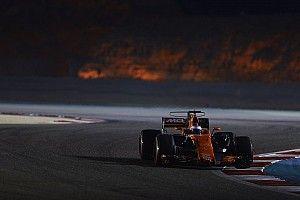 Masalah mesin hentikan Alonso di Q2 GP Bahrain