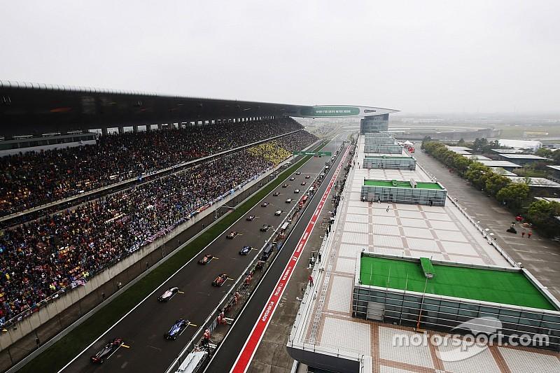 Гран При Китая: пять быстрых выводов