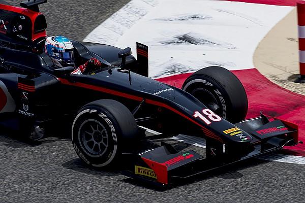 """FIA F2 Nieuws De Vries: """"Formule 2 is momenteel veel spannender dan Formule 1"""""""