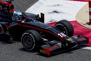 "De Vries: ""Formule 2 is momenteel veel spannender dan Formule 1"""