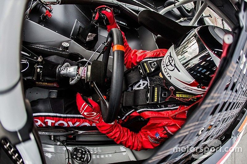 Canadian Weekly Notebook - Lessard takes 10th place in ARCA race