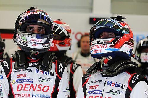 """Buemi, Lopez """"uncomfortable"""" missing Formula E races"""
