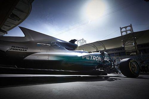 La Mercedes deve dimostrare alla FIA che la T-wing è sicura