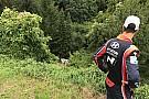 WRC Un accidente acaba con la opciones de Sordo en Alemania