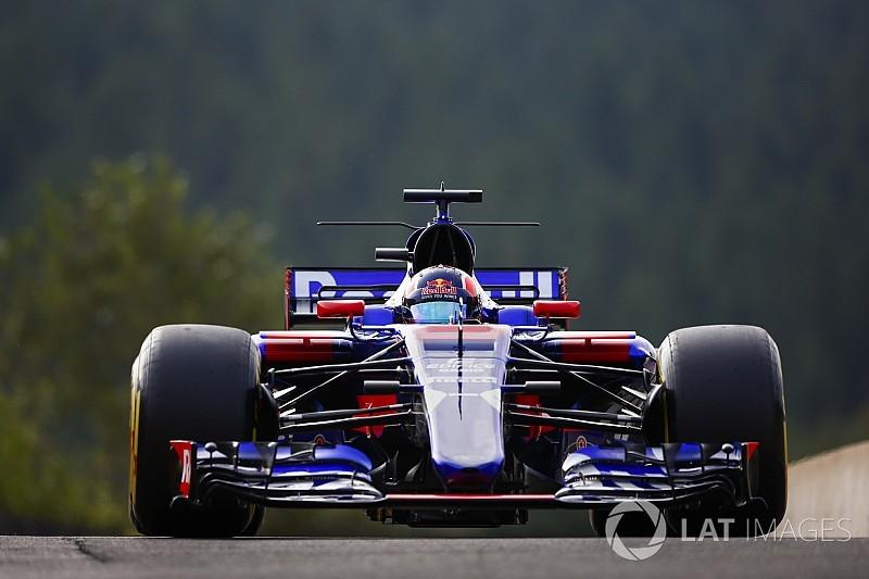 Trotz drohender Sperre: Kvyat will Fahrweise in der F1 nicht ändern