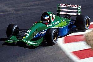 """Le premier test """"sidérant"""" de Schumacher en F1"""