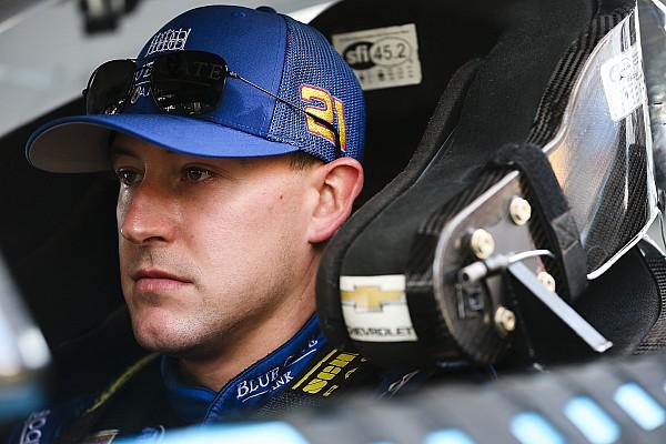 NASCAR XFINITY Hemric beats Larson to pole for Daytona Xfinity race