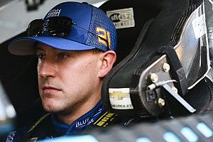 Hemric to continue with Richard Childress Racing in 2018