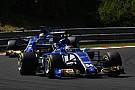 Sauber, Ferrari'nin