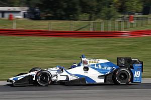 IndyCar News IndyCar-Comeback nach Unfall: Sebastien Bourdais fährt wieder