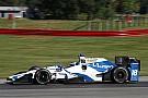IndyCar IndyCar-Comeback nach Unfall: Sebastien Bourdais fährt wieder