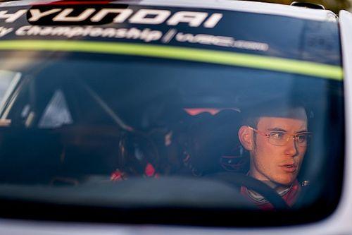 """Neuville, nuevo líder del WRC: """"Hasta ahora hemos sido los más fuertes"""""""