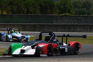 Magione, Gara 1: vittorie di Bellarosa tra le Turbo e Randaccio per la CNA