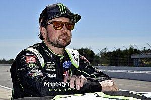 Vencedor da Daytona 500, Busch deixa Stewart-Haas em 2018