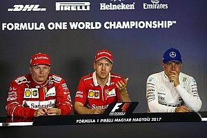 Hungarian GP: Post-race press conference