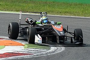 New Italian Pro Mazda team confirms drivers for 2018