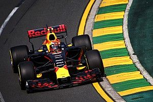 "Verstappen akui Red Bull masih ""terlalu pelan"""